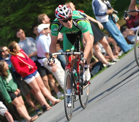 2010 Dartmouth Crit